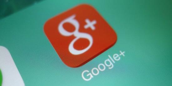 Eindelijk: Google+-account binnenkort overbodig
