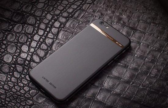 Gresso iPhone case