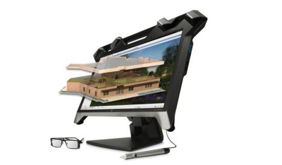 HP-3D-Monitor