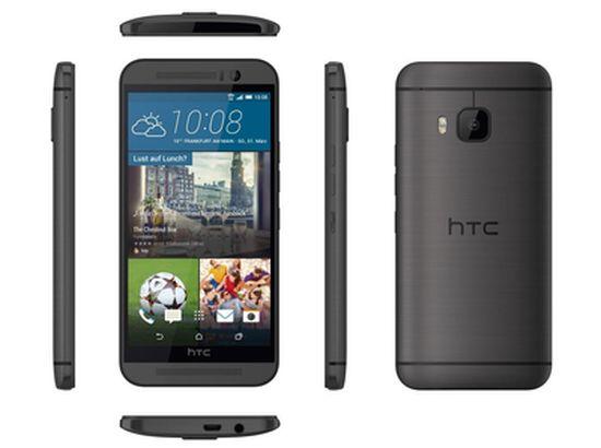 HTC-M9