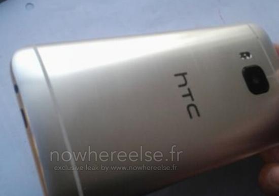 Opvolger van de HTC One, dit is hem