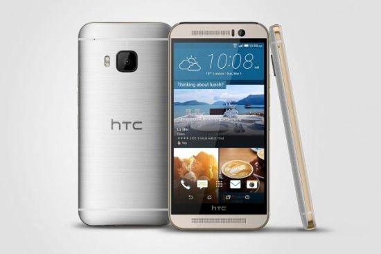 HTC-One-M9-Hitteprobleem