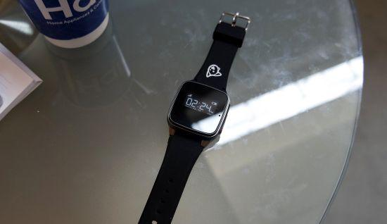 Haier-smartwatch