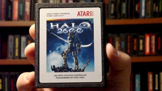 Halo-2600