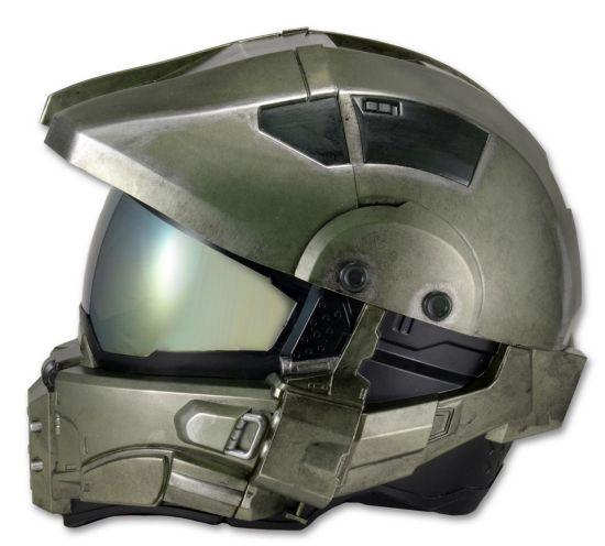 Halo-Helm