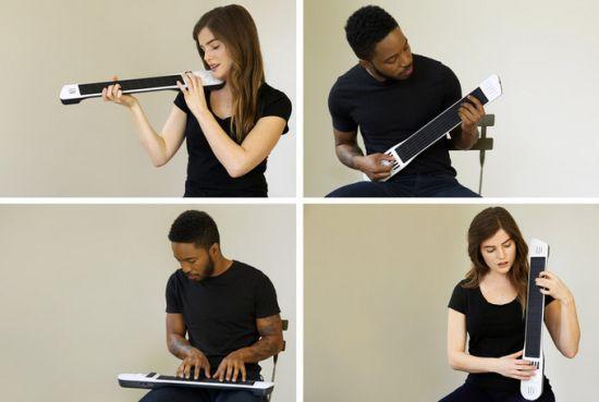 Instrument-1