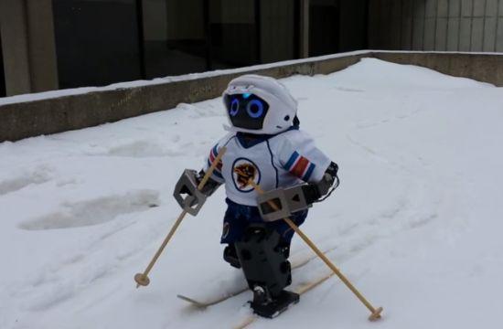 Jennifer-Skirobot