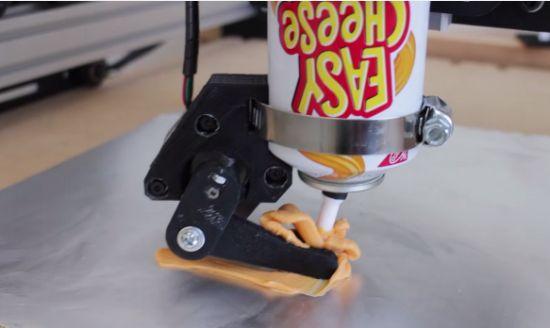 Kaas-3D-Printer