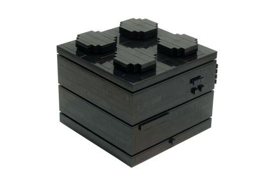 LEGO-PC