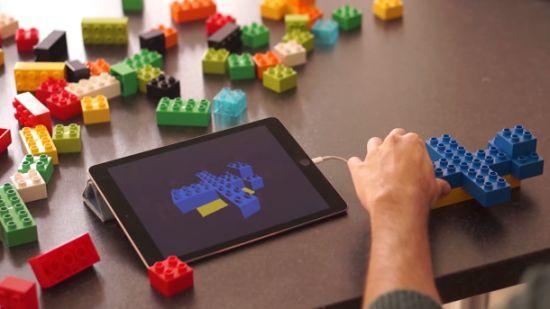LEGO-X