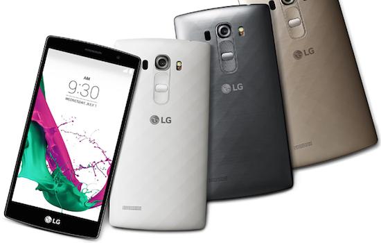 Maak kennis met de LG G4 in afgeslankte vorm