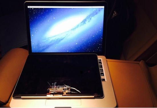 Macbook-Air-Gelekt