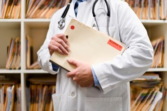 Medische-Gegevens