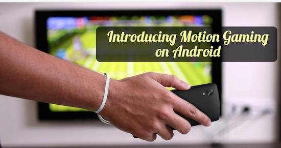 Dit spel maakt van je Android-telefoon een tennisracket