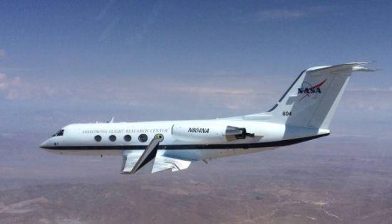NASA-flexibele-vleugel