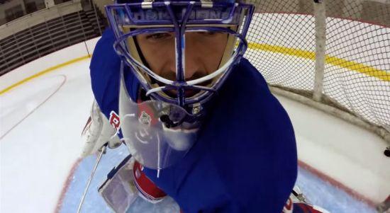 NHL-GoPro