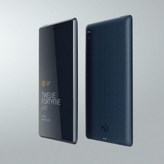 Neptune-smartphone