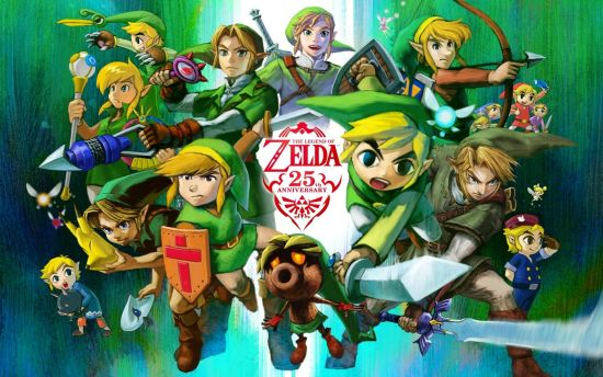 Netflix-Zelda