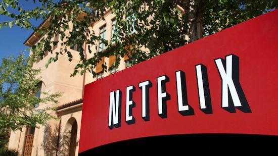 Netflix-hoofdkantoor
