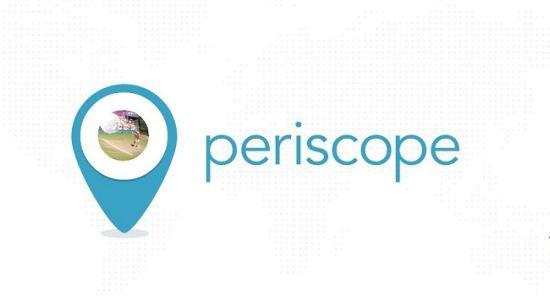 Periscope-App