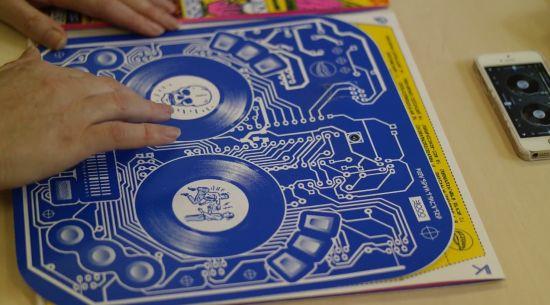 Platenhoes-DJ