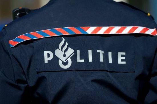 Politie-smartphones