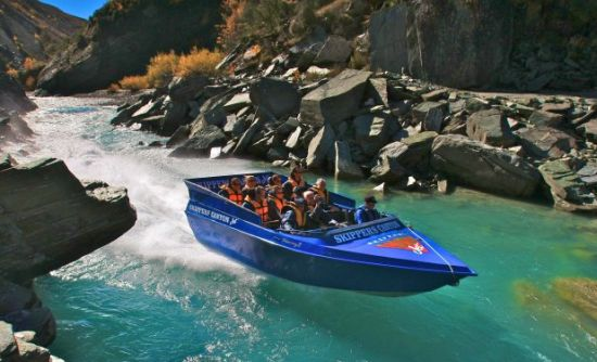 Skipper-Canyon-Jet
