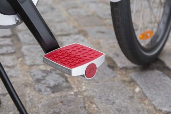 Smart-Pedal
