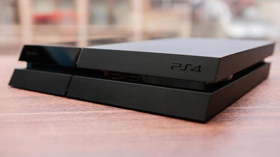 Playstation 4 niet aan te slepen
