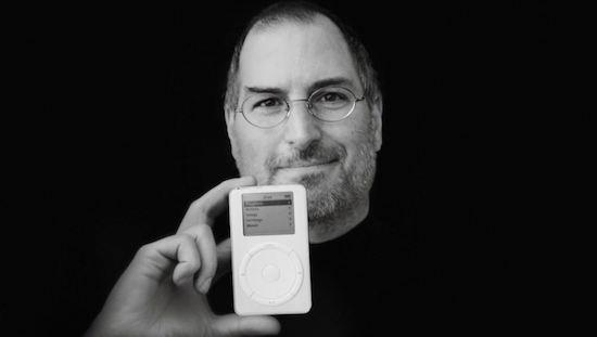 Kinderen snappen NIETS van de allereerste iPod