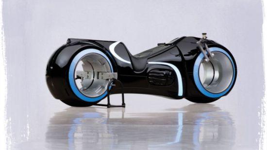 TRON Motor