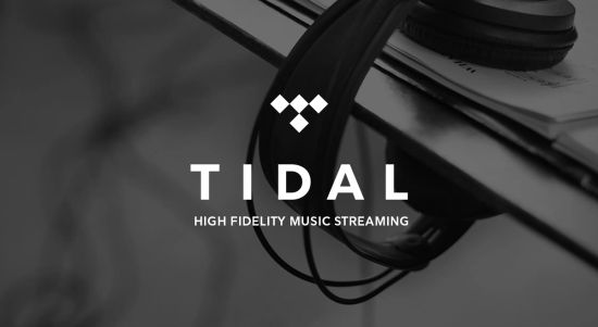 Tidal-Muziekdienst