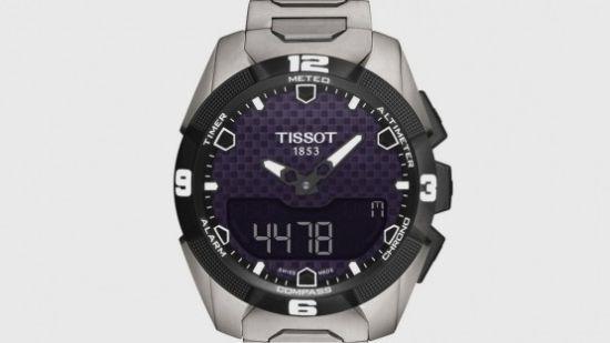 Tissot-Smartwatch