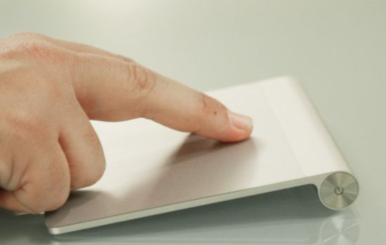 Trackpad-Muis-Touch-ID
