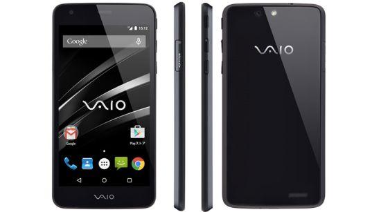 VAIO-Phone
