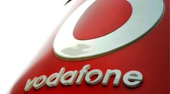 Vodafone-Zendmast