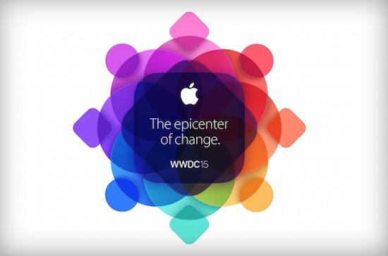 WWDC 2015 van start op 8 juni