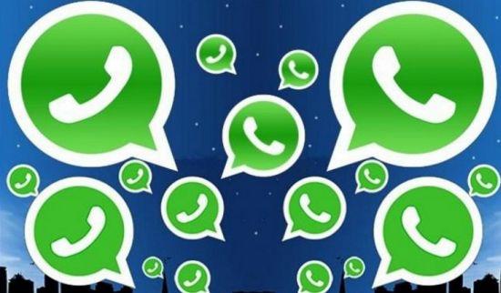 WhatsApp-Belfunctie