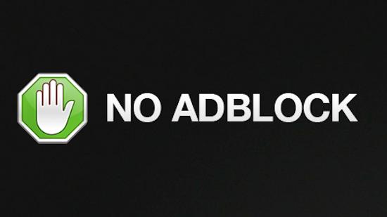 Ex-topman Google haalt miljoenen op met Adblock-blocker