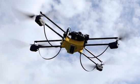 BBC vervangt Clarkson voor drones