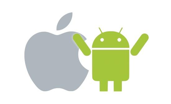 Apple zoekt ontwikkelaars om Android-apps te maken