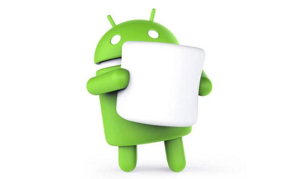 Android Marshmallow komt naar deze Samsung-telefoons