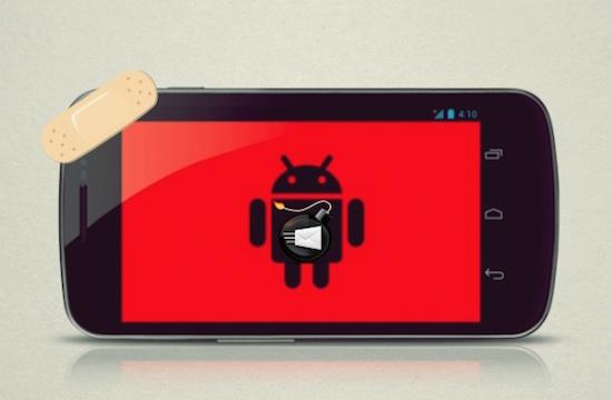 Zo check je of jouw Android-telefoon kwetsbaar is voor het gigantische Stagefright-lek