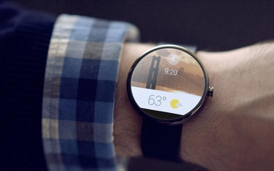 Android Wear krijgt een flinke update