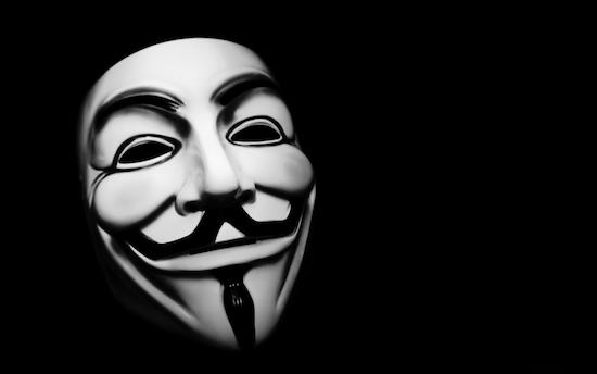 Anonymous opent de aanval op IS