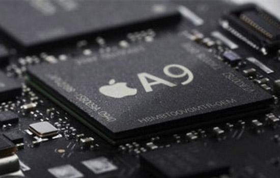 Apple kiest toch weer voor Samsung als chipfabrikant