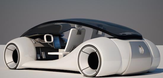 Wat gaat deze Fiat-topman bij Apple doen?