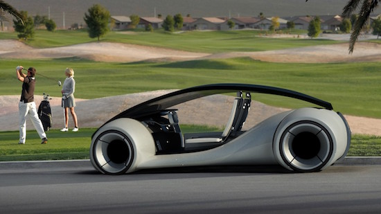 Dit gaat de Apple Car kosten