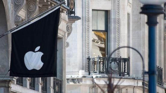 Apple op plek 2 meest innovatieve bedrijven