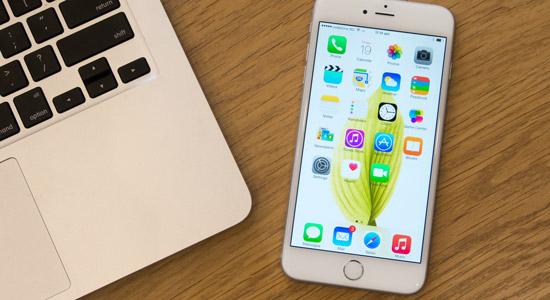 De iPhone 6 blijft wereldwijd het best verkochte toestel
